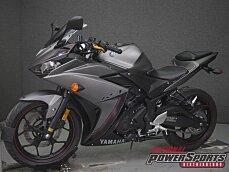 2016 Yamaha YZF-R3 for sale 200638886