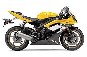 2016 Yamaha YZF-R6 for sale 200476701