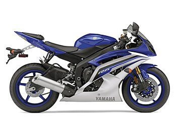 2016 Yamaha YZF-R6 for sale 200483714