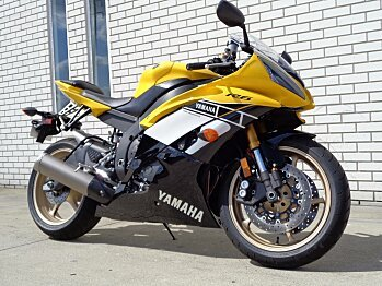 2016 Yamaha YZF-R6 for sale 200499954