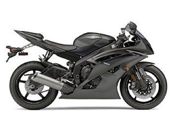 2016 Yamaha YZF-R6 for sale 200593755