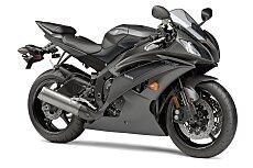 2016 Yamaha YZF-R6 for sale 200448410