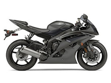 2016 Yamaha YZF-R6 for sale 200471046