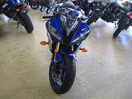 2016 Yamaha YZF-R6 for sale 200499940