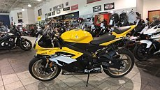 2016 Yamaha YZF-R6 for sale 200510482