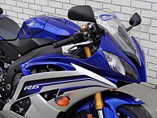 2016 Yamaha YZF-R6 for sale 200519892