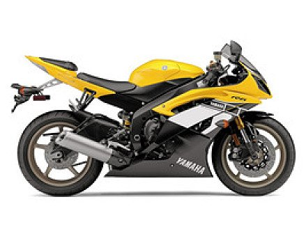 2016 Yamaha YZF-R6 for sale 200555214