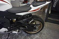 2016 Yamaha YZF-R6 for sale 200590217