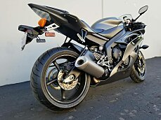 2016 Yamaha YZF-R6 for sale 200605152