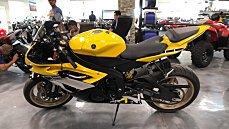 2016 Yamaha YZF-R6 for sale 200615794