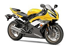 2016 Yamaha YZF-R6 for sale 200647600