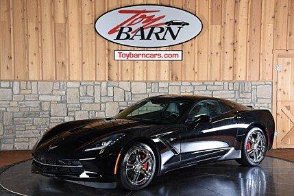 2016 chevrolet Corvette Coupe for sale 101024048