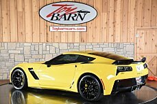 2016 chevrolet Corvette Z06 Coupe for sale 101033263