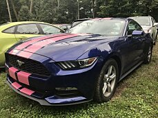 2016 ford Mustang Coupe for sale 101030501