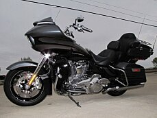2016 harley-davidson CVO for sale 200544808
