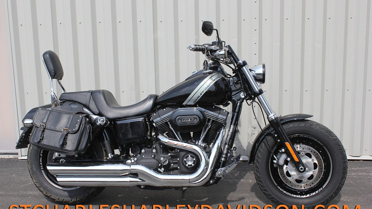 2016 harley-davidson Dyna for sale 200579337