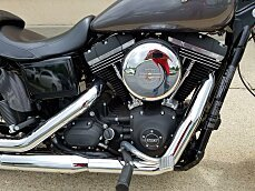 2016 harley-davidson Dyna for sale 200595100