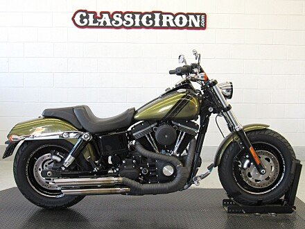 2016 harley-davidson Dyna for sale 200596561