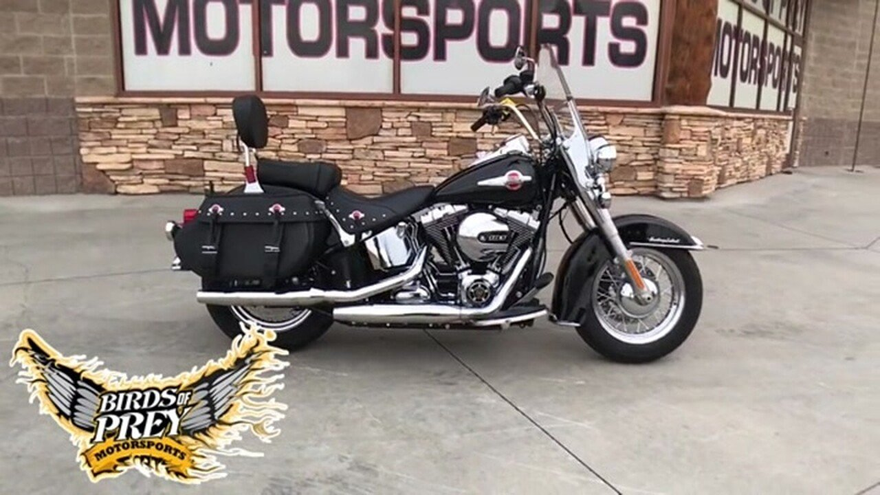 2016 harley-davidson Softail for sale 200525834