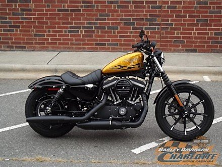 2016 harley-davidson Sportster for sale 200494305
