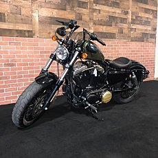 2016 harley-davidson Sportster for sale 200602599