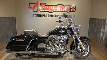 2016 harley-davidson Touring for sale 200552560