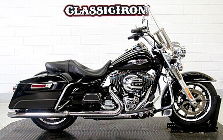 2016 harley-davidson Touring for sale 200634524