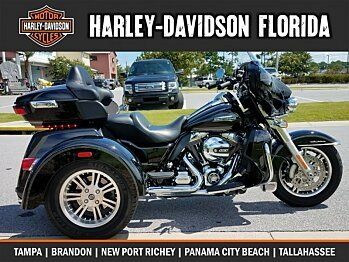 2016 harley-davidson Trike for sale 200523563