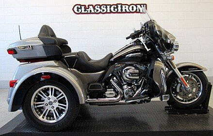 2016 harley-davidson Trike for sale 200619950