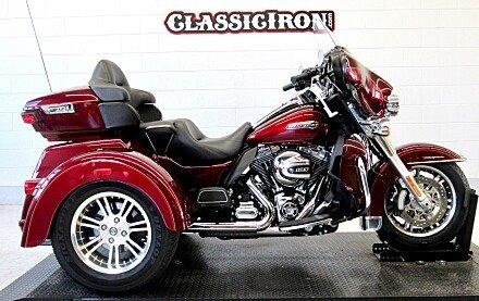 2016 harley-davidson Trike for sale 200634521