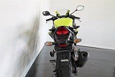 2016 honda CBR300R for sale 200606850