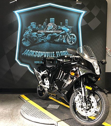 2016 hyosung GT250R for sale 200617214