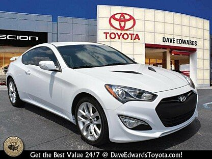 2016 hyundai Genesis Coupe 2.0T for sale 101011767