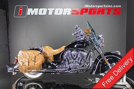 2016 indian Chief for sale 200592088