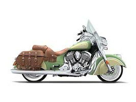 2016 indian Chief for sale 200639331