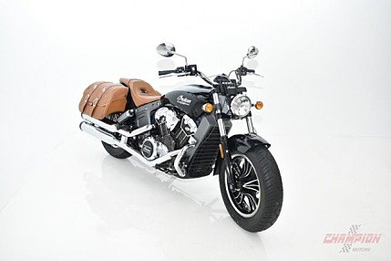 2016 indian Scout for sale 200507112