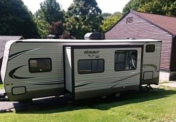 2016 keystone Hideout for sale 300145773