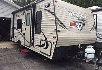 2016 keystone Hideout for sale 300146124