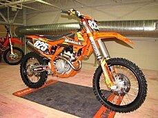 2016 ktm 250SX-F for sale 200544833
