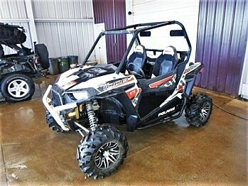 2016 polaris RZR S 1000 for sale 200573268