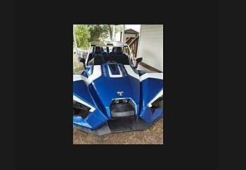 2016 polaris Slingshot for sale 200522624
