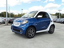 2016 smart fortwo Coupe for sale 100721450