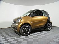 2016 smart fortwo Coupe for sale 100743155