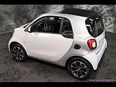 2016 smart fortwo Coupe for sale 100892555
