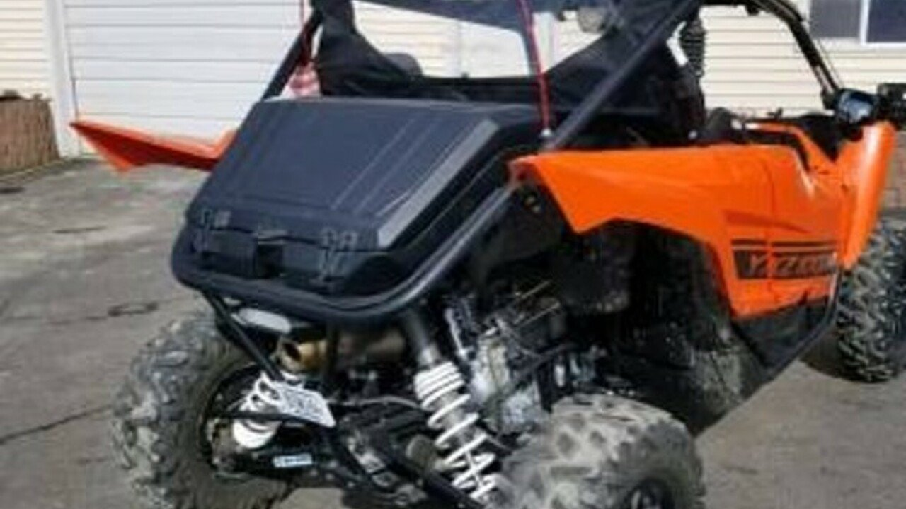 2016 yamaha YXZ1000R for sale 200587434
