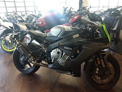 2016 yamaha YZF-R1 S for sale 200560559
