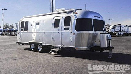 2017 Airstream Flying Cloud for sale 300120465
