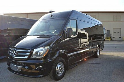 2017 Airstream Interstate for sale 300131173
