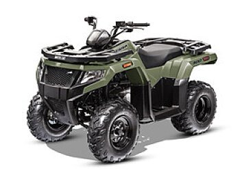 2017 Arctic Cat Alterra 300 for sale 200421667