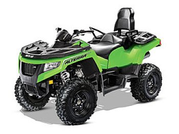 2017 Arctic Cat Alterra 500 for sale 200421476